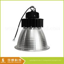 Usine industrielle 100w 150w led lampes highbay