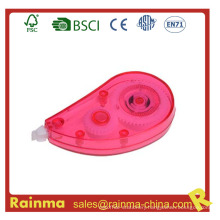 Pink Color Correction Tape for Promotional Gift