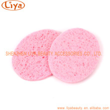 Compressed Cleaning Sponges for Face
