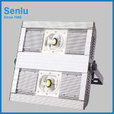 50000 hours 23400 lumen cob led flood light 200w