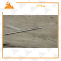 Outdoor Camping Straw New Titanium Straw