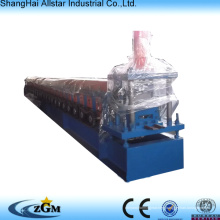 PLC control rolling shutter slats roll forming machine