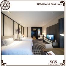 8 ans garantie Hôtel Bed Frame