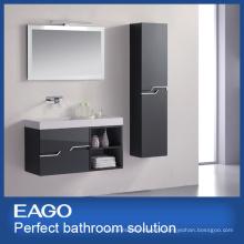 Vaidade acrílica do banheiro da superfície (PC085-7ZG-1)