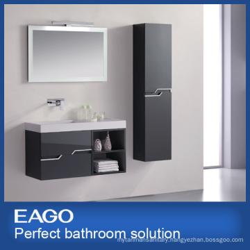 Acrylic Surface Bathroom Vanity (PC085-7ZG-1)