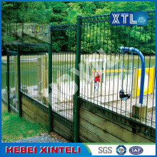 Folding Barrier Plastic Fencing