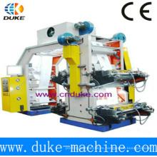 Máquina de impresión plástica de Flexgraphic (serie de YT)