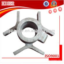 varilla de conexión de muebles de fundición de arena de aluminio
