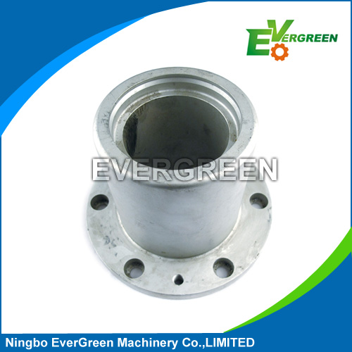 zinc die casting and cnc machnining parts