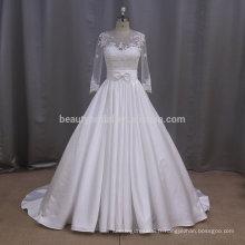 Robe de mariée courte robe de mariée Chine 2017