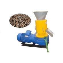 Wood Sawdust Biomass Pellets Making Machine With CE , SGS C