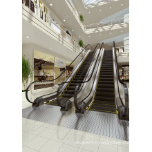 Escalator commercial (LCS-S)