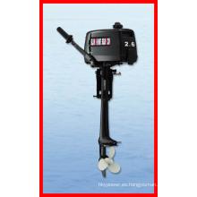 Motor de gasolina / Motor fueraborda de vela / Motor fueraborda de 2 tiempos (T2.6BMS)