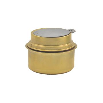 Алкогольная горелка - Спиртовая печь для альпинизма, кемпинга, пешего туризма или использования с сольной печью поставщик