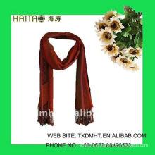 Mantón tejido de la bufanda para las señoras del fahion