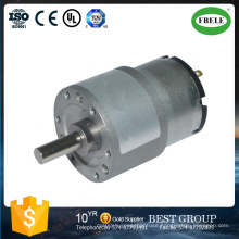 Micro Gearbox Gear Motor Carbon Brush DC Motors, Mini Micro Motor, Gear Box Motor, Carbon-Brush Motor, Small Motor