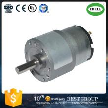Micro Gearbox Gear Motor Escova De Carbono DC Motores, Mini Micro Motor, Motor Da Caixa De Engrenagem, Motor De Carbono-Escova, Motor Pequeno