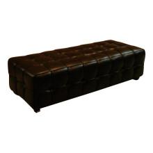 Роскошная скамейка для мебели гостиницы