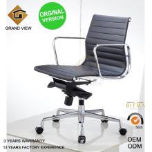 A versão orginal Eames cadeira de couro (GV-EA117)