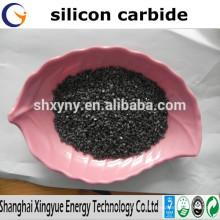 Abrasivos e carboneto de silício refractário / carboneto de silício preto em pó preço