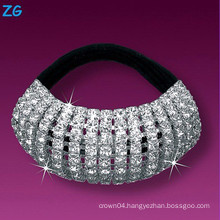 Gorgeous crystal girls hair band, girls rhinestone hair band, hair accessories bridal hair band