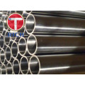 ASTM A269 316L pipa baja stainless mulus