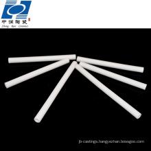 high electrical insulator alumina ceramic bushing