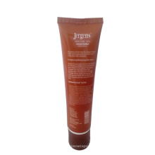 D35mm hand cream plastic packaging hand cream plastic tube