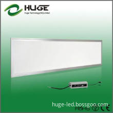 300x1200mm 36W panel led light manufacturer with ERP approval
