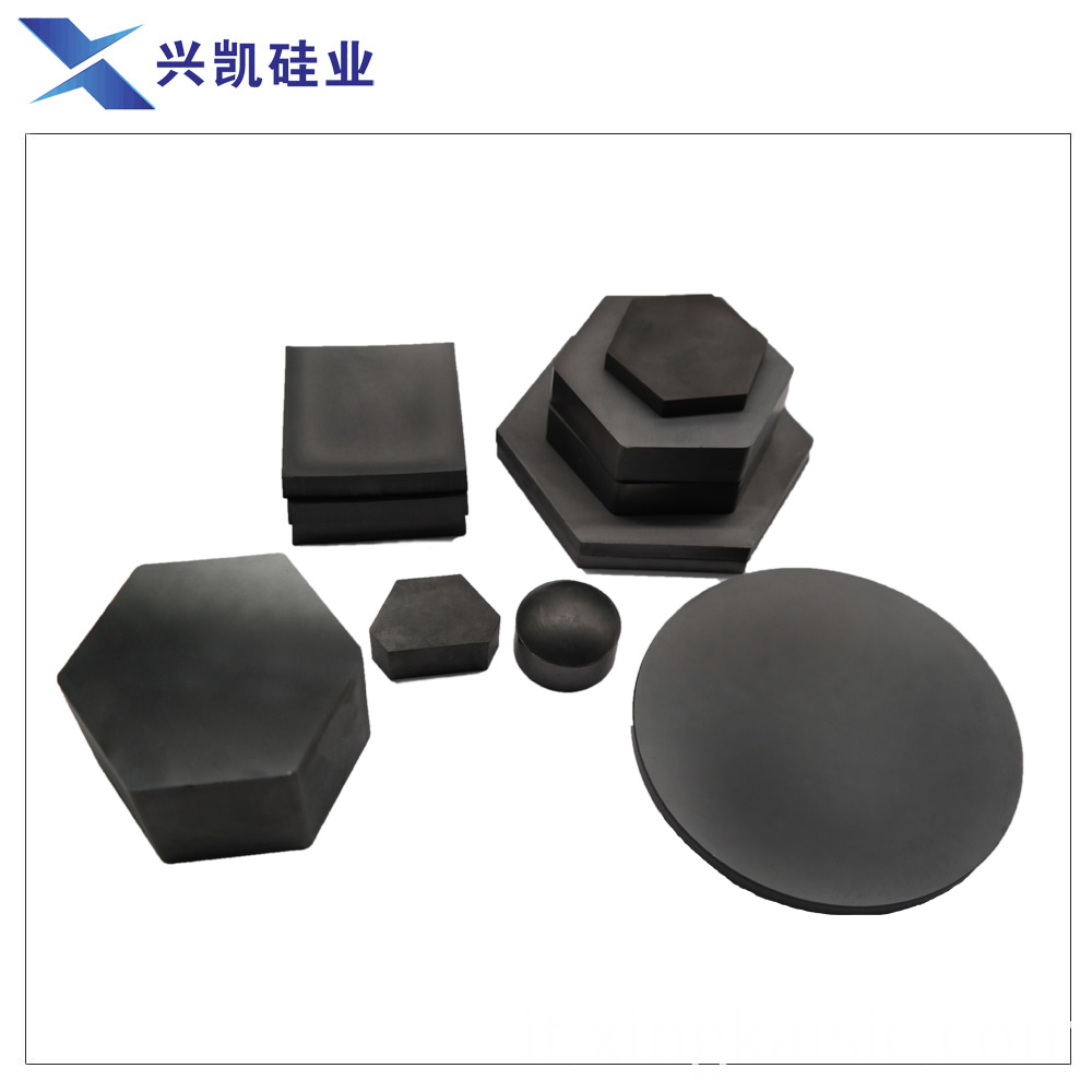 Silicon Carbide Ceramics products