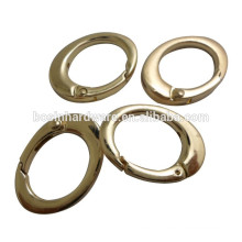2015 Hot Sell New Spring Ring For Purse