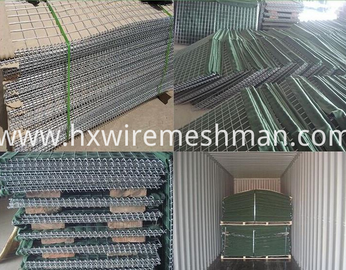hesco package