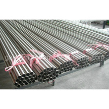 High Quality Hot Sale Titanium Seamless Tubes