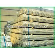Shandong Hot-dipped Galvanized Steel Pipe