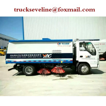 Airport Sweeper Truck for Sale