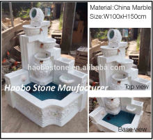 New Hot Sale China Marble Water Fountain In Door