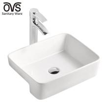 china fabricante simi lavabos de lavabo al aire libre