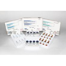 Heißer Verkauf Glutathion Injection Kit für Haut Whitening