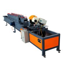 Ligne de production de moussage continue horizontale automatique d'équipement de pointe