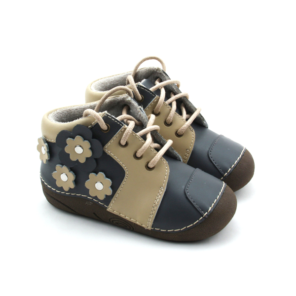 High Quanlity Cool Leather Children Sports Shoes Wholesales