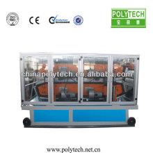 PVC plastic roofing tile sheet machine