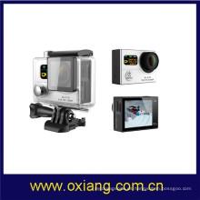 nuevo producto mini cámara de acción DV Sport cámara 30M a prueba de agua con wifi