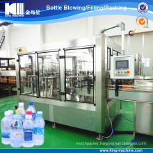 Complete Drinking Water Bottling Plant / Filling Production Line