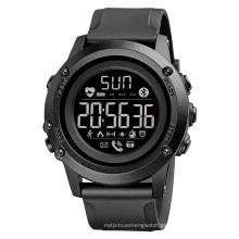 SKMEI 1671 Heart Rate Monitor Watch Waterproof Sport Smart Watch