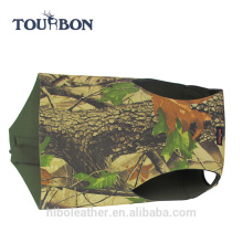 Tourbon Neoprene Dog Vest Sporting Dog Coat Hunting Shooting Dog Camo Harness M/L/XL Size