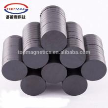 Ferrite Magnets Anneau de blocs de disques en céramique