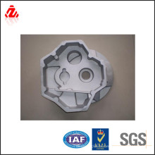 Piezas de fundición de aluminio