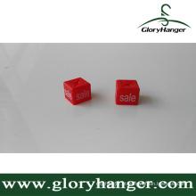 Sizer plástico do gancho da madeira (GLPZ009)