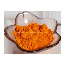 Polvo de extracto de cúrcuma 98% curcumina CAS 458-37-7