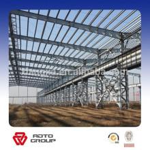 steel framework design/steel structure design